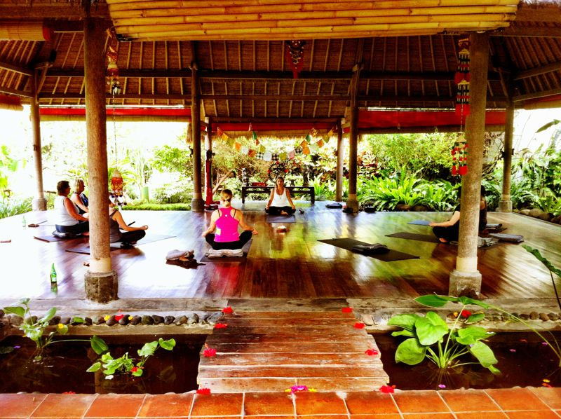 Bali Cleansing Retreat