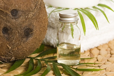 pure coconut oil | detox retreat