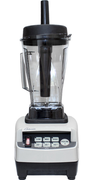 Still the chrome omega juicer 8006 8003 has white