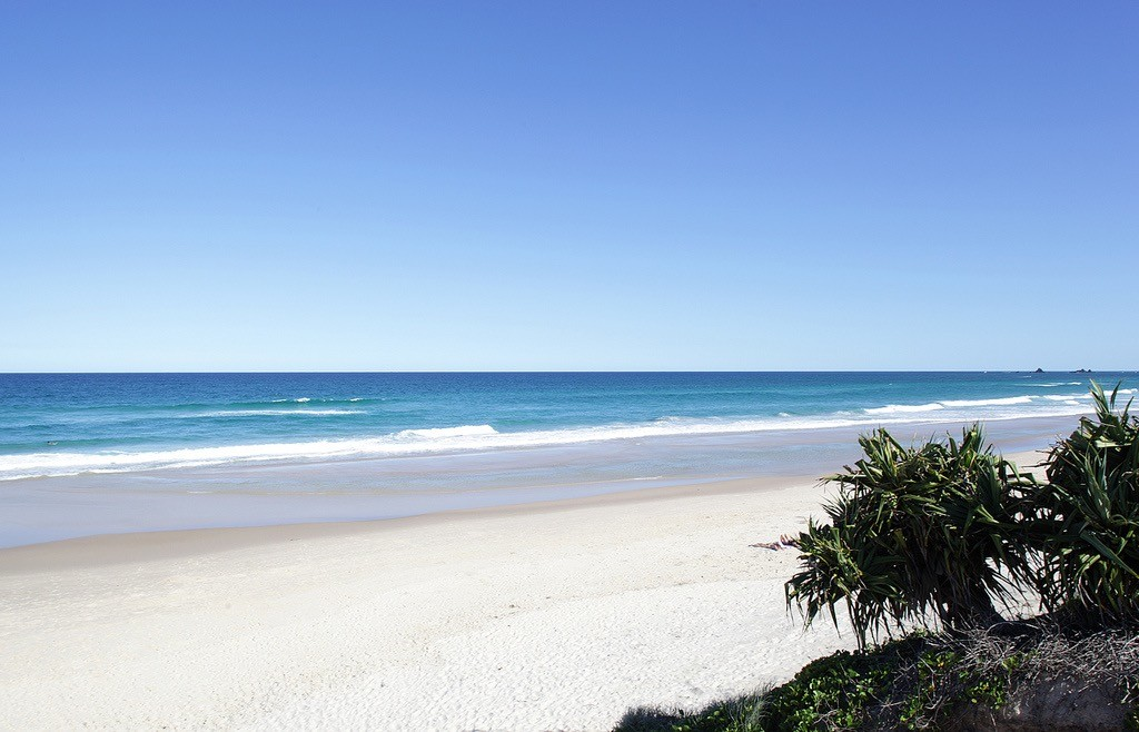 Byron Beach Detox Retreats