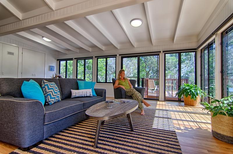 Accommodation Detox Retreat